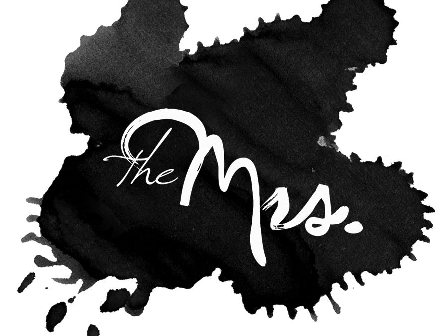 The Mrs. Logo